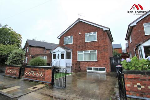 4 bedroom detached house for sale - St Agnes Road, Huyton, L36