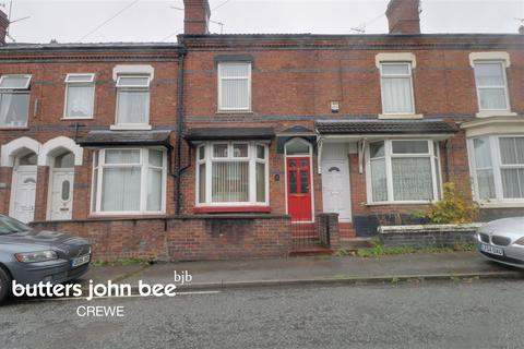 2 bedroom terraced house for sale - Ford Lane, Crewe