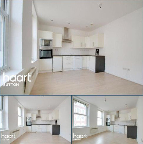 1 bedroom flat to rent - High Street