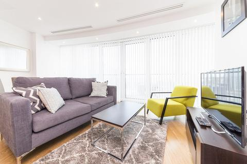 1 bedroom apartment to rent - Arena Tower, 25 Crossharbour PLaza, London, Canary Wharf, E14