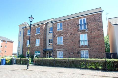 2 bedroom flat to rent - Greenside Drift, South Shields