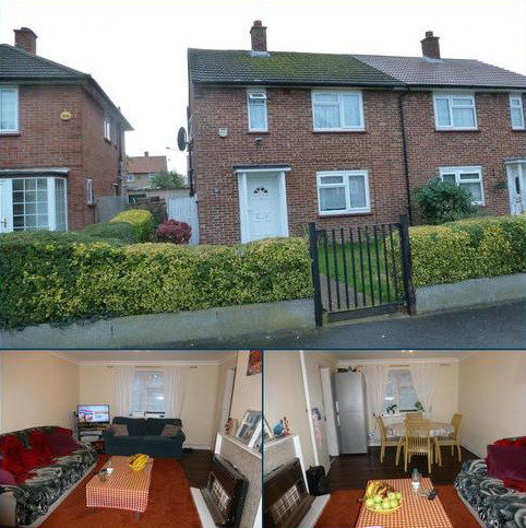 2 bedroom terraced house to rent - Johnson Road, Heston, TW5