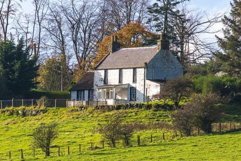 3 bedroom detached house for sale - Dairymans House, Newton of Balcanquhal, Glenfarg, Perth, PH2