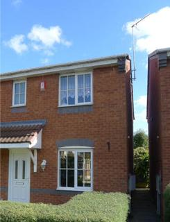 3 bedroom semi-detached house to rent - The Crescent, Stafford ST16