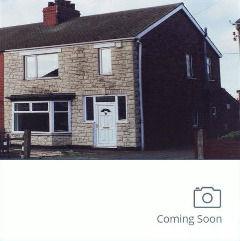 3 bedroom semi-detached house to rent - 5 Avon Road Scunthorpe. DN16 1EP