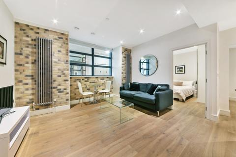 1 bedroom apartment for sale - Carlow House, Euston Reach, Camden, NW1