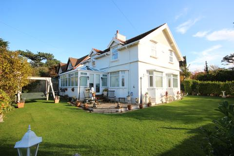 4 bedroom detached house for sale - Gannock Park, Deganwy LL31