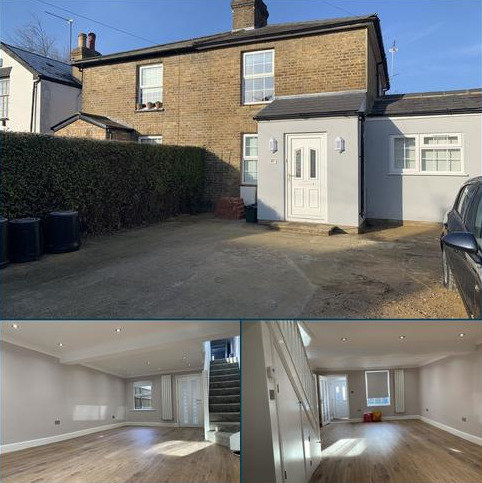 4 bedroom semi-detached house for sale - 47 Heath Road