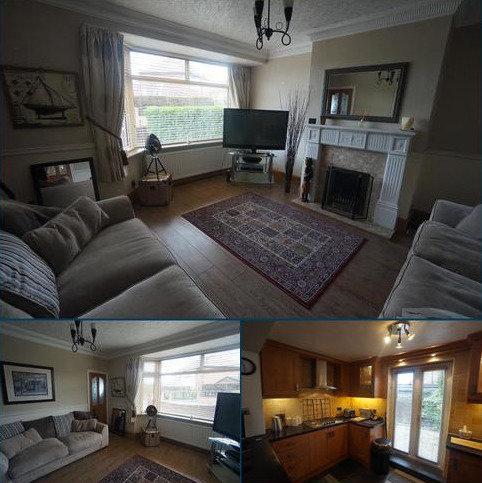 3 bedroom semi-detached house for sale - Cauldwell Villas, South Shields NE34