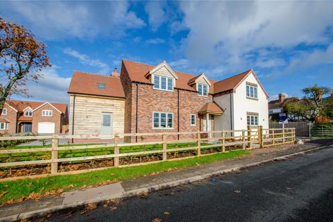 4 bedroom detached house for sale - Copcut Lane, Salwarpe, Worcestershire
