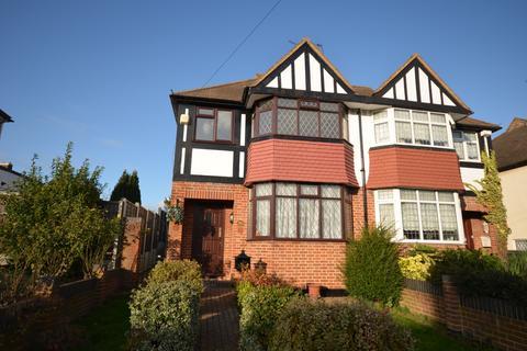 3 bedroom semi-detached house for sale - Senlac Road Lee SE12