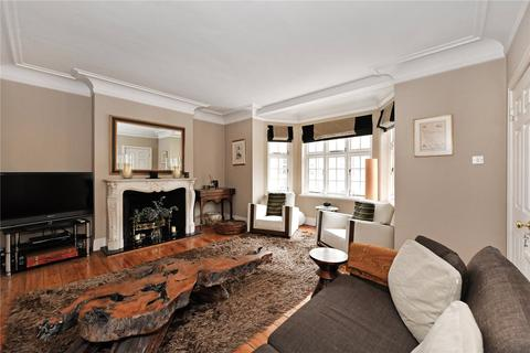 3 bedroom terraced house for sale - Wheatley Street, Marylebone, W1G
