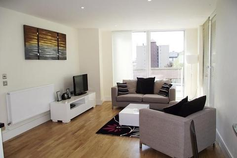 3 bedroom apartment to rent - Denison House,Millwall, London, E14