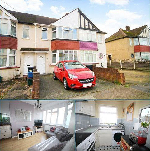 3 bedroom terraced house for sale - Hanover Avenue, Feltham, TW13