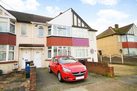 3 bedroom terraced house for sale - Hanover Avenue, Feltham, TW13