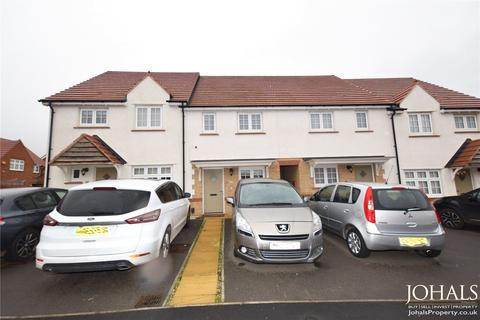 2 bedroom terraced house to rent - Kinsley Road, Hamilton, Leicester, Leicestershire, LE5