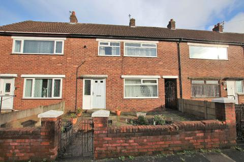 3 bedroom terraced house for sale - Melbourne Street, Thatto Heath, St. Helens