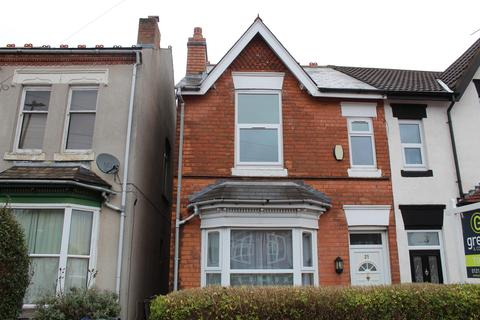 3 bedroom semi-detached house to rent - Holifast Road, Sutton Coldfield, B72 1AP