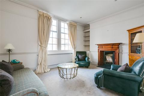2 bedroom flat for sale - Warwick Mansions, Cromwell Crescent, London