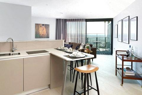 2 bedroom flat to rent - UNCLE, 9 Church Yard Row, London, SE1