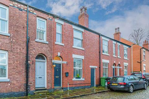 2 bedroom terraced house for sale - Tunnicliffe Street, Macclesfield