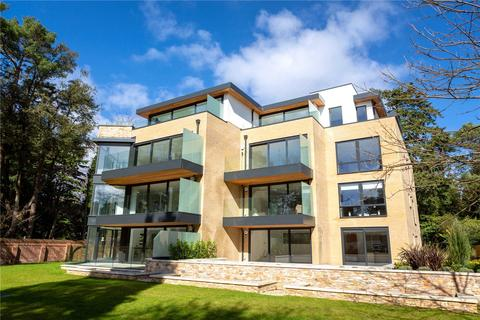 3 bedroom apartment for sale - Balcombe Road, Branksome Park, Poole, Dorset, BH13