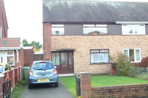 3 bedroom semi-detached house for sale - Fitzmaurice Road, Wednesfield, Wednesfield