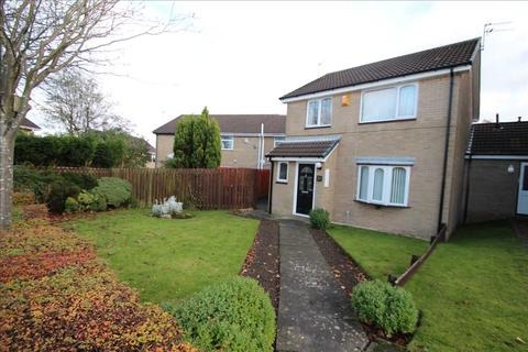 3 bedroom detached house to rent - Hickling Court, Meadow Rise, Newcastle upon Tyne