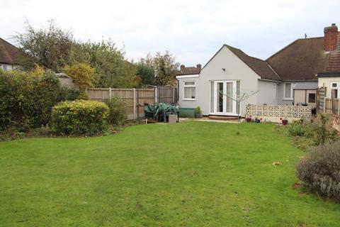 3 bedroom semi-detached bungalow for sale - Beech Close