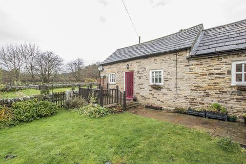 2 bedroom bungalow to rent - Fellgrove Cottage, Blanchland, DH8