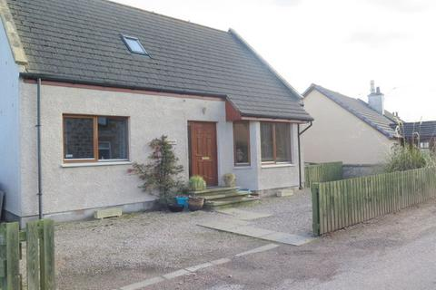 3 bedroom semi-detached house for sale - Ptarmigan, Dyke Village, Near Nairn