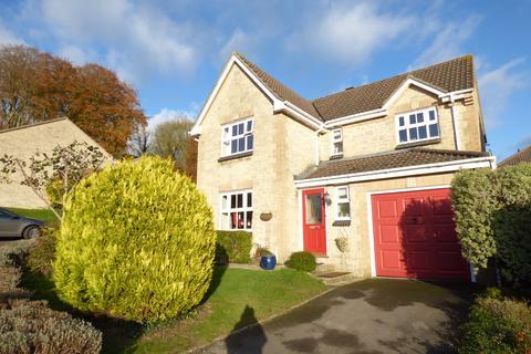 4 bedroom detached house for sale - MERE, WILTSHIRE, BA12 6LU