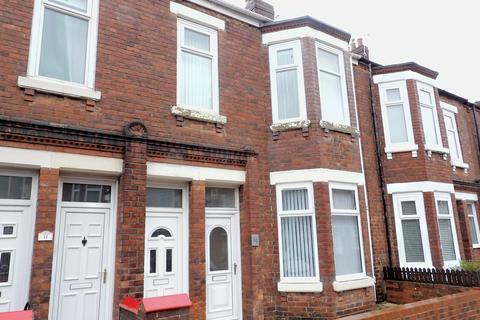 3 bedroom flat for sale - Lyndhurst Street, Westoe, South Shields, Tyne and Wear, NE33 2TA