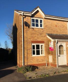 3 bedroom semi-detached house for sale - Blackthorn Court, Llanharry, Pontyclun, CF72 9WU