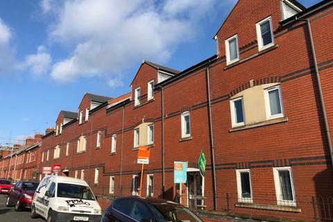 4 bedroom flat for sale - Flat 11, Gwennyth Street, Cardiff, CF24 4PH