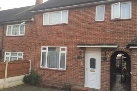 2 bedroom terraced house to rent - Dorking Rise Harold Hill Romford