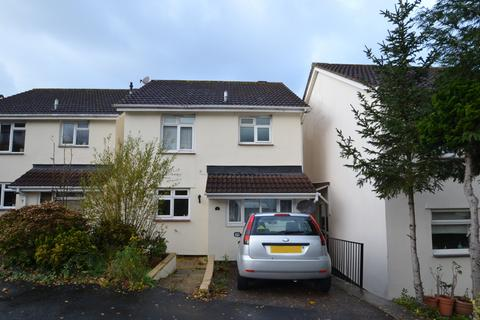 3 bedroom detached house for sale - Wreford Link's, Exeter