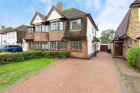 4 bedroom semi-detached house for sale - Haynes Road, Hornchurch, RM11