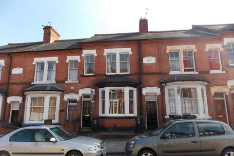1 bedroom ground floor flat to rent - Stretton Road, Leicester LE3 6BN