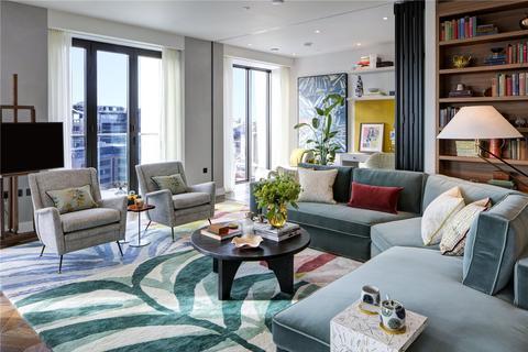 3 bedroom flat for sale - Hexagon Apartments, Parker Street, London