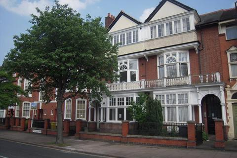 1 bedroom flat to rent - Fosse Road South, Leicester LE3 0QD