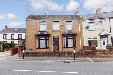 2 bedroom detached house for sale - Bridgend Road, Aberkenfig, Bridgend . CF32 9BG