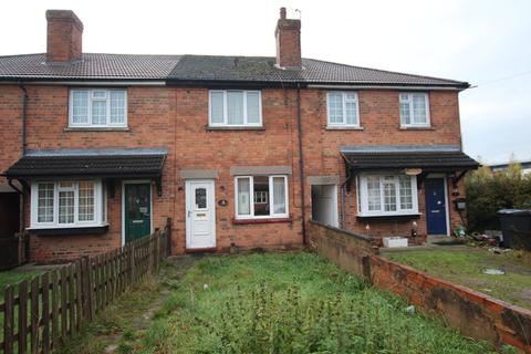 3 bedroom terraced house for sale - Ambleside Way, Melton Mowbray, LE13