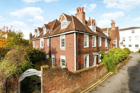3 bedroom end of terrace house for sale - Jerningham House, 18 Mount Sion, Tunbridge Wells, Kent, TN1