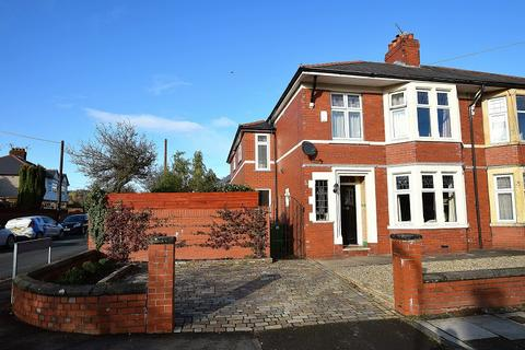 4 bedroom semi-detached house for sale - Waun-y-Groes Road, Rhiwbina, Cardiff. CF14 4SW