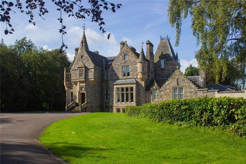 3 bedroom flat for sale - Apartment 12, Lentran House, Lentran, Inverness, IV3