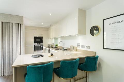 2 bedroom apartment - The Chocolate Works, Bishopthorpe Road, York, YO23
