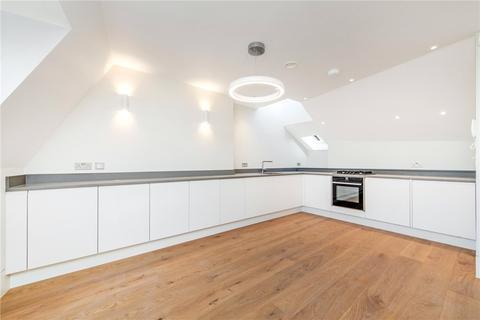 2 bedroom apartment to rent - Marylebone High Street, Marylebone, London, W1U
