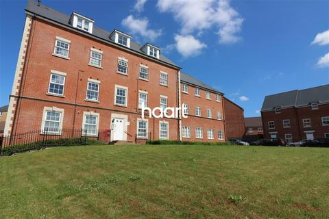 2 bedroom flat to rent - North Swindon