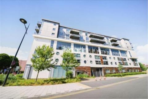 2 bedroom flat to rent - Paramount